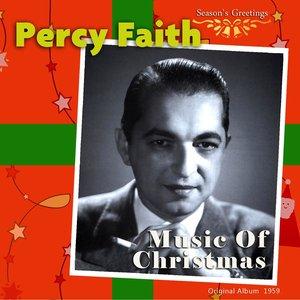 Image for 'Music of Christmas (Original Album 1959)'