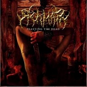 Image for 'Feasting the dead'
