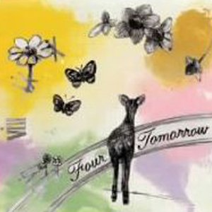 Image for 'FOUR TOMORROW'