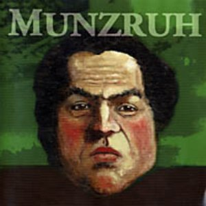 Image for 'Munzruh'