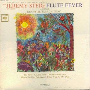 Image for 'Flute Fever'