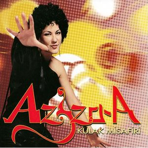 Image for 'Aziza A'