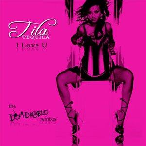 Imagem de 'I Love U (Don Diablo Remixes) - EP'