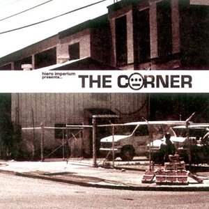 Image for 'The Corner'