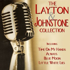 Image for 'The Layton & Johnstone Collection'