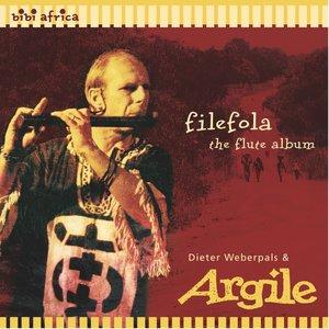 Image pour 'Filefola - The Flute Album'
