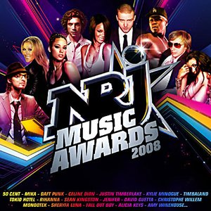 Image for 'NRJ Music Award 2008'