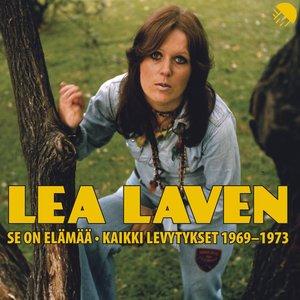 Image for 'Se On Elämää - Kaikki Levytykset 1969-1973'