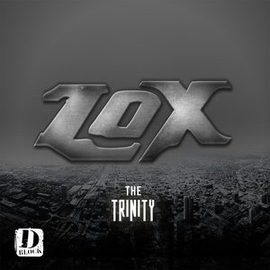 Image for 'The Trinity (EP)'