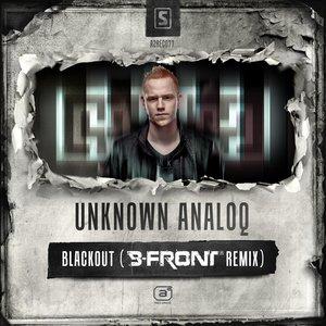 Immagine per 'Blackout (B-Front Remix)'