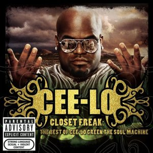 Image for 'The Closet Freak: The Best of Cee-Lo Green the Soul Machine'