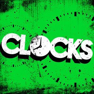 Image pour 'Clocks'