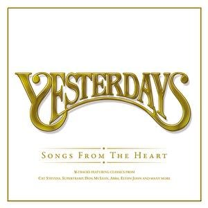 Image for 'Yesterdays'