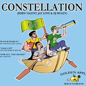 Image for 'Constellation'