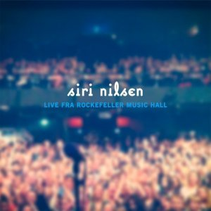 Bild für 'Live fra Rockefeller Music Hall'