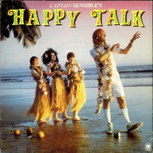 Image for 'Happy Talk'