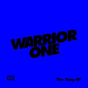 Image for 'The Yang EP'