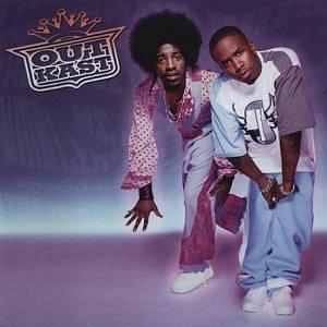 Image for 'Big Boi & Dre Present...'