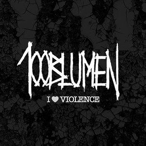 Image for 'I ♥ Violence'