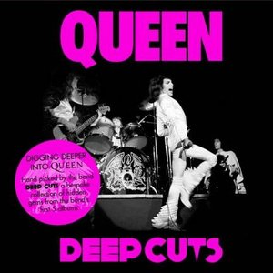 Image for 'Deep Cuts 1 (1973-1976)'