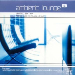 Image for 'Ambient Lounge 5 (disc 2)'