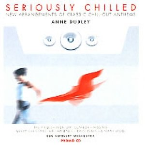 Image for 'Seriously Chilled'