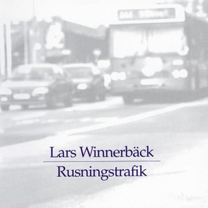 Image for 'Rusningstrafik'