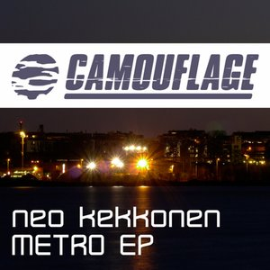 Image for 'Metro EP'