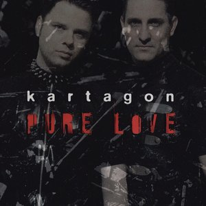 Image for 'Pure Love'