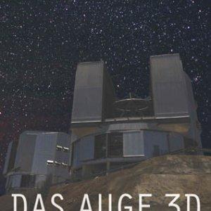 "Image for '""THE EYE 3D"" - Original Score'"