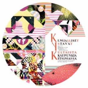 Image for 'Kultaista Kaupunkia EtsimässäI'
