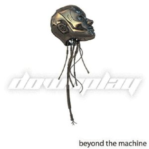 Image for 'Beyond The Machine'