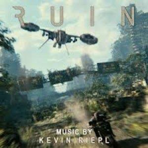 Image for 'Ruin - Original Score - Single'