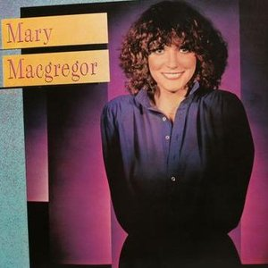 Image for 'Mary MacGregor'