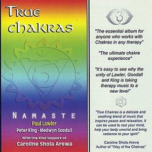 Image for 'True Chakras'