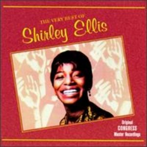 Image for 'The Very Best of Shirley Ellis'