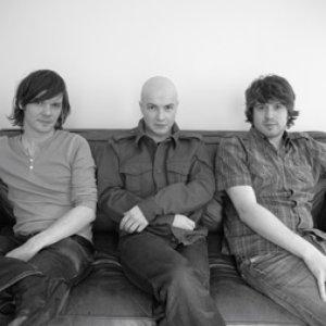 Image for 'Kris Drever, John McCusker & Roddy Woomble'