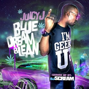 Image for 'Blue Dream & Lean'