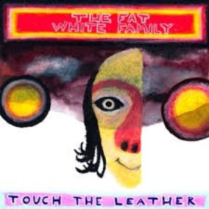 Image for 'Touch The Leather'