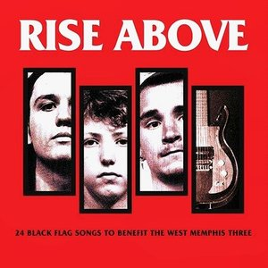 Image for 'Rise Above'