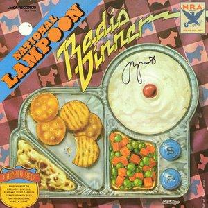 Bild für 'National Lampoon Radio Dinner'