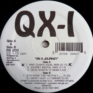 Image for 'QX-1'