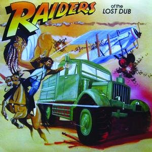 Image for 'Raiders of the Lost Dub'