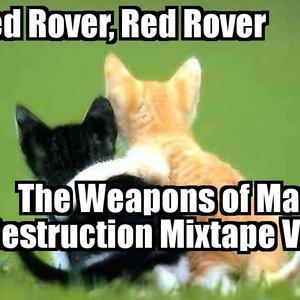 Image for 'The Weapons of Mash Destruction Mixtape Vol. 1'