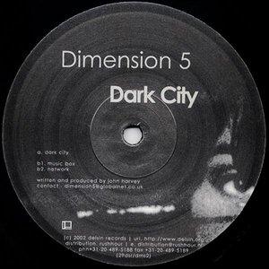 Image for 'dark city'