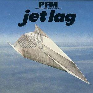 Immagine per 'Jet Lag'