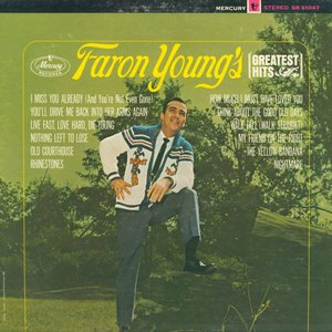 Image pour 'Faron Young's Greatest Hits'