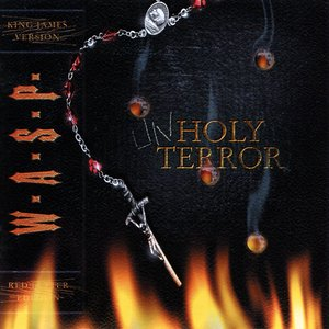 Image for 'Unholy Terror'