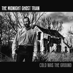Image for 'Cold Was The Ground'