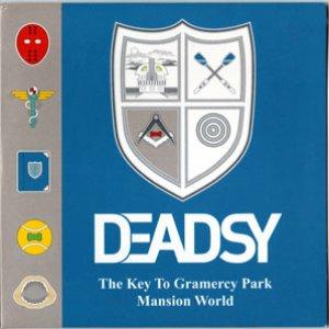 Imagem de 'The Key To Gramercy Park / Mansion World'